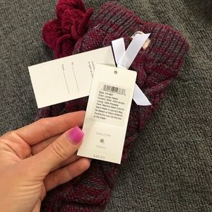 UGG Shoes - NWT ❄️ UGG Fleece Lined Slipper Socks